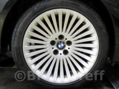 BMW wheel style 176