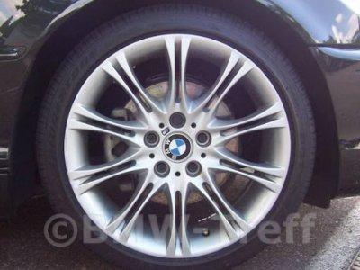 BMW wheel style 135
