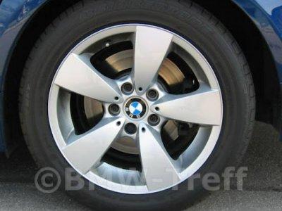 BMW wheel style 138