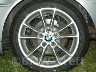 BMW wheel style 50