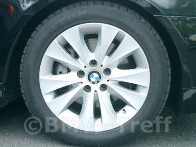 BMW wheel style 116