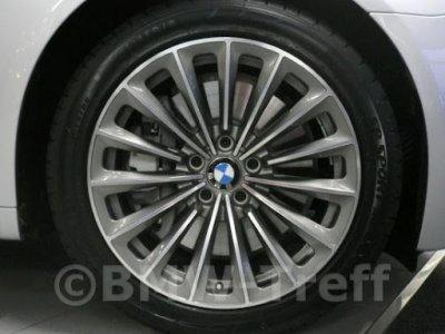 BMW hjul stil 252