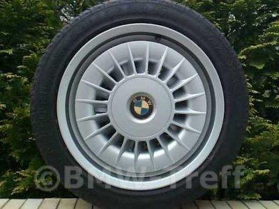 BMW-pyörätyyppi 20