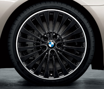 BMW hjul stil 410