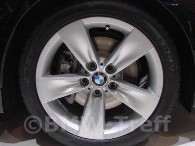 BMW hjul stil 246