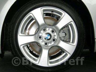 BMW wheel style 157