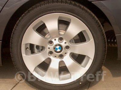 BMW wheel style 158