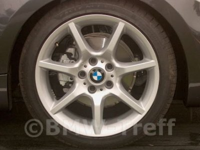 BMW hjul stil 180