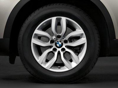 BMW wheel style 305
