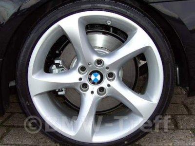 BMW hjulsstil 230