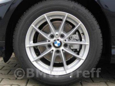 BMW wheel style 360