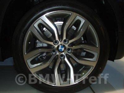 BMW wheel style 337
