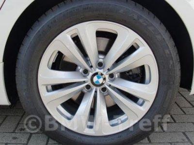 BMW hjul stil 234