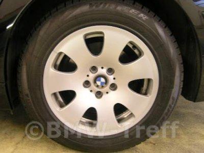 BMW wheel style 165