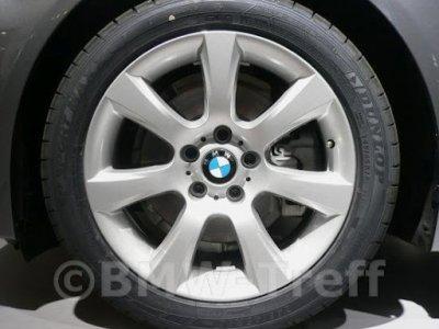BMW wheel style 330