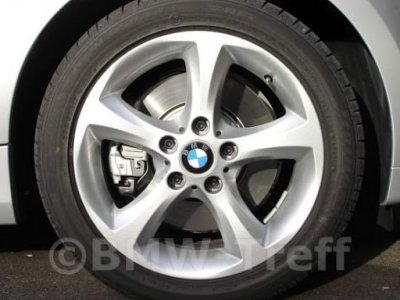 BMW hjul stil 256