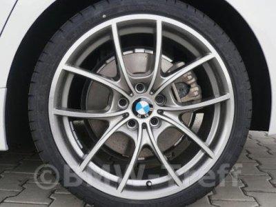 BMW wheel style 356